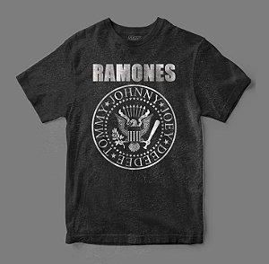 Camiseta Oficial - Estonada -  Ramones