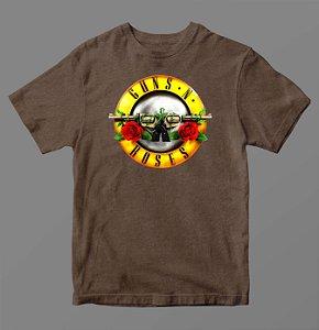 Camiseta - Guns N' Roses - Especial