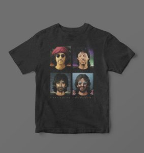 Babylook - Especial - The Beatles - Photo