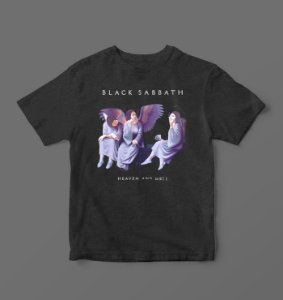 Babylook - Especial - Black Sabbath - Heaven and Hell