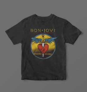 Babylook - Especial - Bon Jovi - Give Your Love a Bad Name