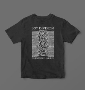 Babylook - Especial - Joy Division