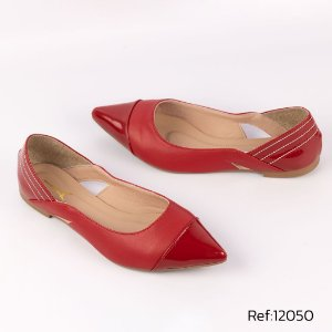 Sapatilha Red Super Confort