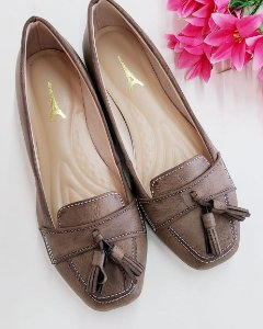 Mocassim Brown Super Confort