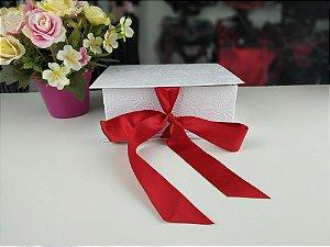 Caixa dos 5 Sentidos - Kit 1 (Kit Dia dos Namorados)