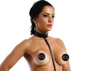 Harness Isis