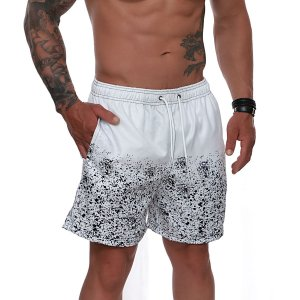SHORT MASCULINO USE SANTA FÉ  REF. 1011