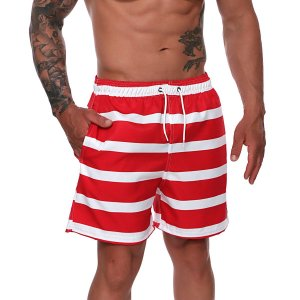 SHORT MASCULINO USE SANTA FÉ  REF. 1009