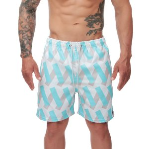 SHORT MASCULINO USE SANTA FÉ REF. 1017