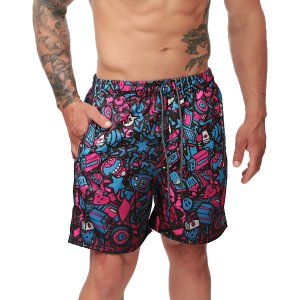 SHORT MASCULINO USE SANTA FÉ REF. 1020