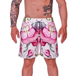 SHORT MASCULINO USE SANTA FÉ REF. 1033