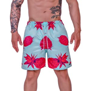 SHORT MASCULINO USE SANTA FÉ REF. 1035
