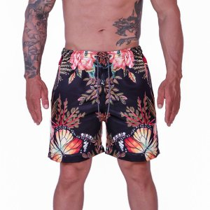 SHORT MASCULINO USE SANTA FÉ REF. 1038