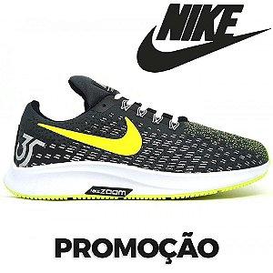 Tênis Nike Air Zoom Pegasus 35 - Caminhada, Corrida, Academia e festas