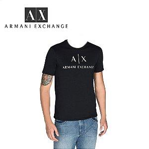 Camiseta Masculina Armani Exchange