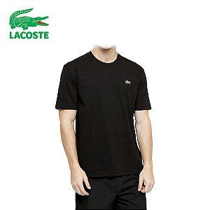 Camiseta Masculina Lacoste Classic Fit