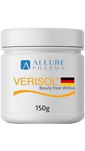 Verisol® Puro (Selo de autenticidade) Gelita - Pote 60 doses (2 meses) * Peptídeos Bioativos de Colágeno *