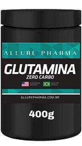 Glutamina 400g * Imunidade *