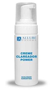 Creme Clareador Power