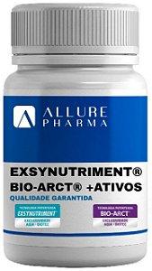 Exsynutriment® 100mg + Bio-Arct® 100mg + Vitamina C 100mg + Vitamina E 200UI + Betacaroteno 10mg + Zinco 50mg + Selênio 50mcg