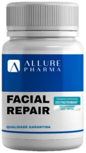 Facial Repair Cápsulas