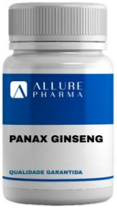 Panax Ginseng 300mg