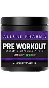Pre Workout (Pré-Treino) Mais Disposição para o seu Treino