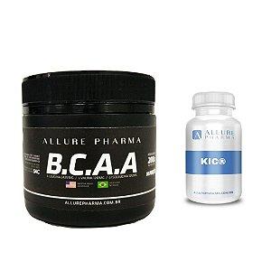 KIT BCAA + KIC®