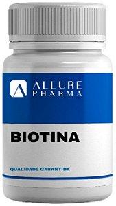 Biotina 5mg