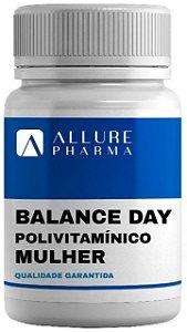 Balance Day - Polivitamínico Mulher
