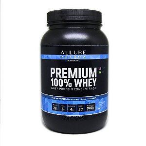Premium Whey 900g