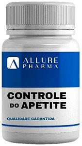 Controle do Apetite e Aumento da Saciedade - 30 doses