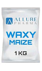 WAXY MAIZE PURO - 1KG (FORÇA E ENERGIA)