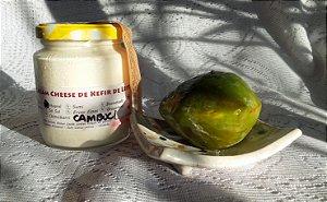 Cream Cheese de Kefir de Leite Sabor Cambuci