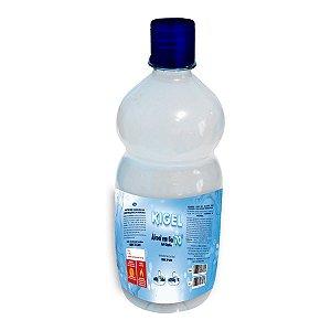 Álcool Gel Antisséptico 70 Inpm Higienizador 750ml