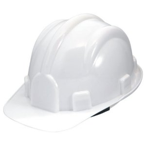 CAPACETE DE SEGURANCA BRANCO