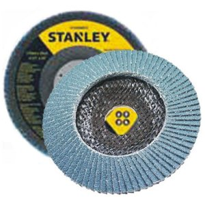 DISCO FLAP G80 180X22MM STANLEY