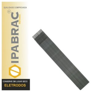 ELETRODO DS-500 4,00 REVE DURO (15 PARAKG)