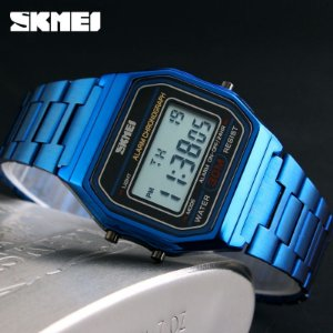 Relógio Unisex - SKMEI 1123