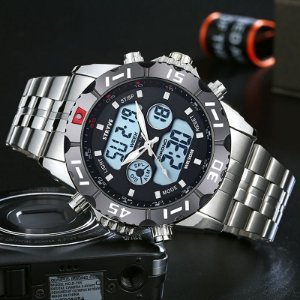Relógio de Luxo - Stryve S8011