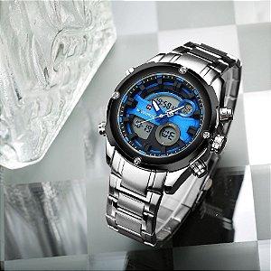Relógio Esportivo - Naviforce NF9088
