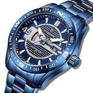 Relógio Esportivo - Naviforce NF9157