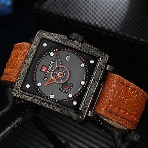 Relógio de Luxo  - Naviforce NF9065M