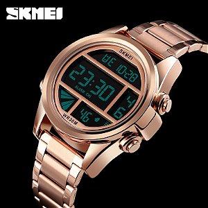 Relógio LED Unissex - SKMEI 1448
