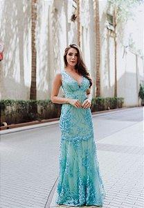 Vestido Lady Tiffany
