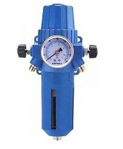 Filtro de ar regulador de pressão com 2 saídas - CENTURIUM