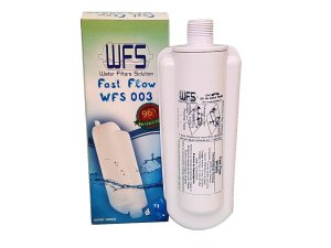 Refil WFS003 Fast Flow Compatível com Latina 3 Estágios