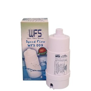Refil WFS009 Speed Flow para Pré-Filtro