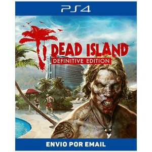 Dead Island Definitive Edition - Ps4 Digital