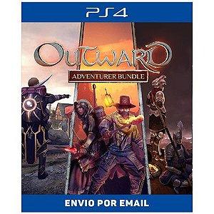 Outward The Adventurer Bundle - Ps4 Digital